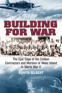 Building for War cover