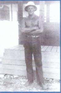 Lloyd Nelson, Roseburg, OR