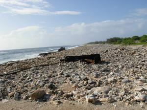 South shore Wake