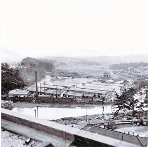 POW Camp Fukuoka 3