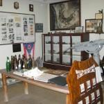 Museum in Terminal