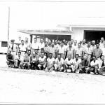 Wake Island contractors, May 1941
