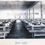 Camp 2 Mess Hall, Wake Island, 1941