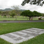 Wake Island mass grave