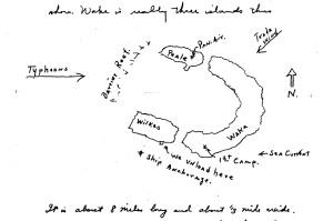 Olson Map