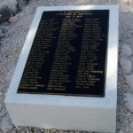 Wake 98 Plaque