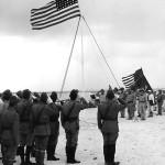 1945 Wake surrender