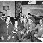 December 1945, Boise