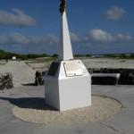 USMC Memorial, Wake Island