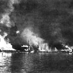 Cavite attack 1941