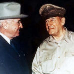 Truman MacArthur Conference